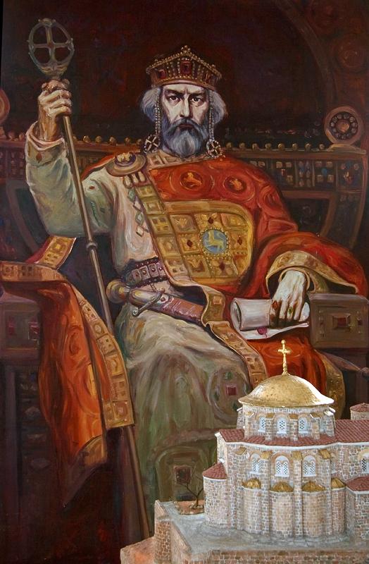 Simeon-I-the-Great-Tsar-of-Bulgaria