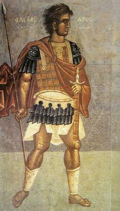 02241894e92730c1d922eecabc2ca6a1--alexander-the-great-byzantine-art