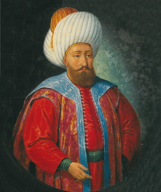 1200px-Sultan_Gazi_Yıldırım_Bayezid_Han_-_السلطان_الغازي_يلدرم_بايزيد_خان