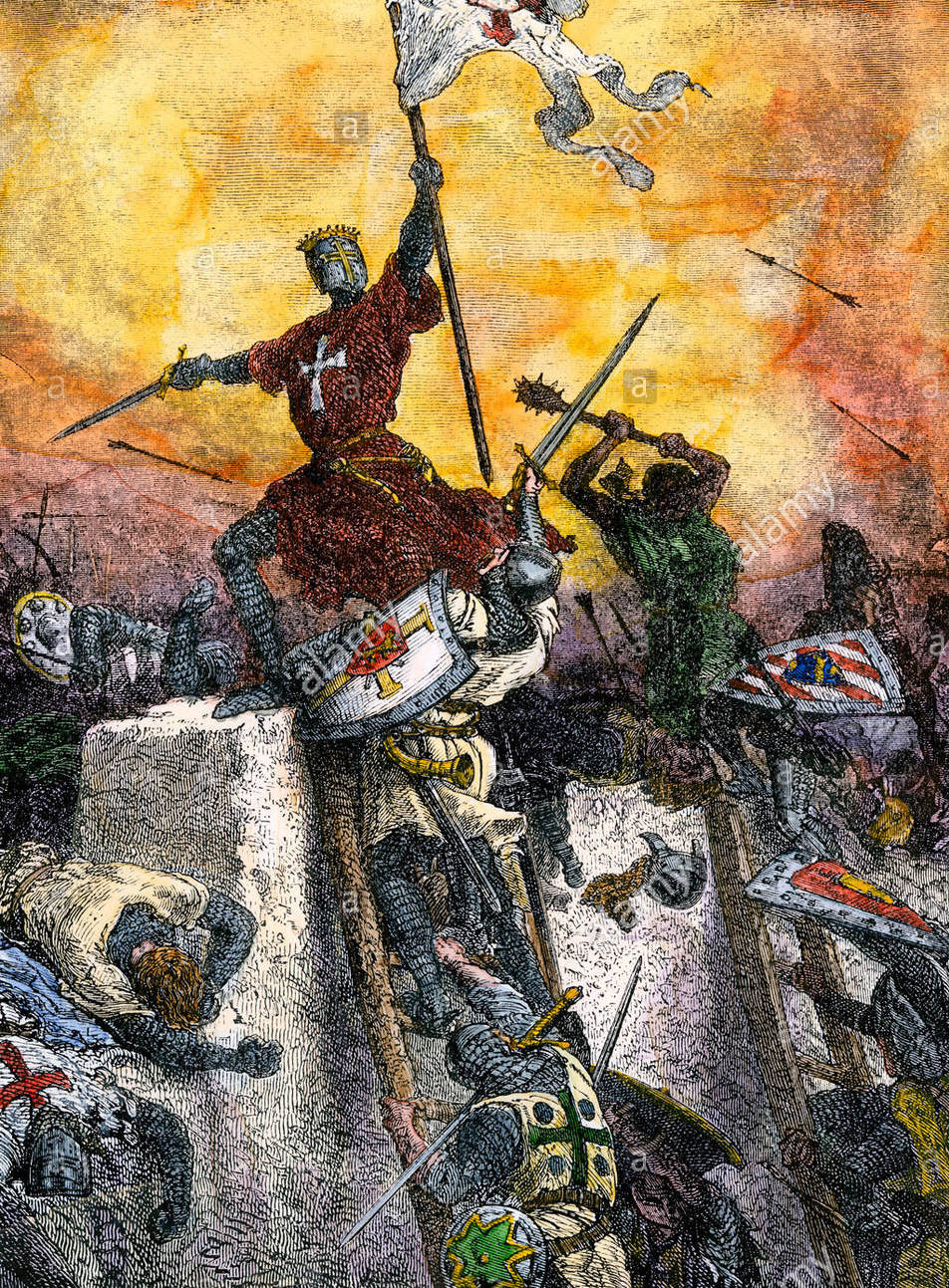 conquest-of-constantinople-during-the-fourth-crusade-1204-hand-colored-DC9CHN