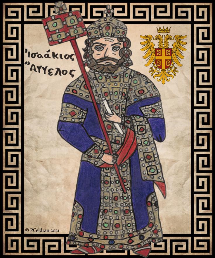 Isaac II
