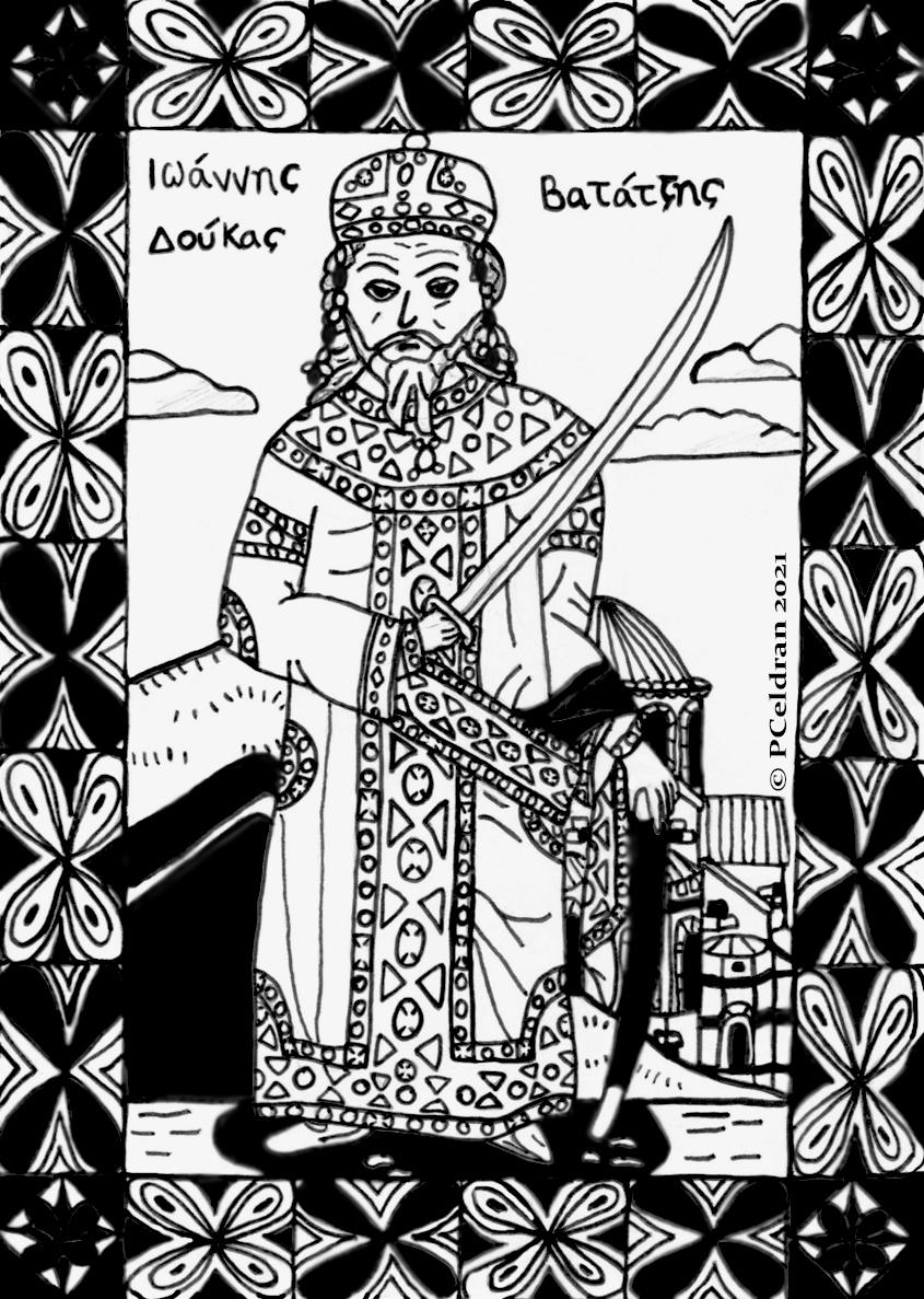 John III emperor