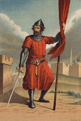 Roger de Flor, Italian soldier and condottiere