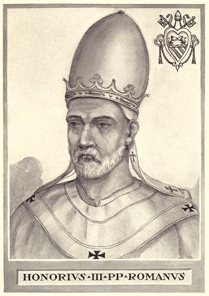 Pope_Honorius_III