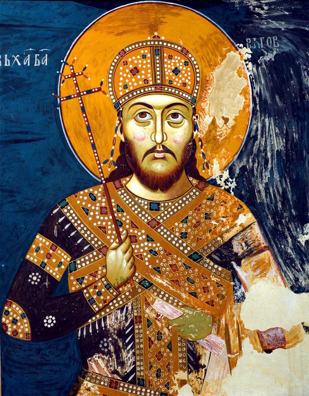 Serbian_Emperor_Stefan_Dušan