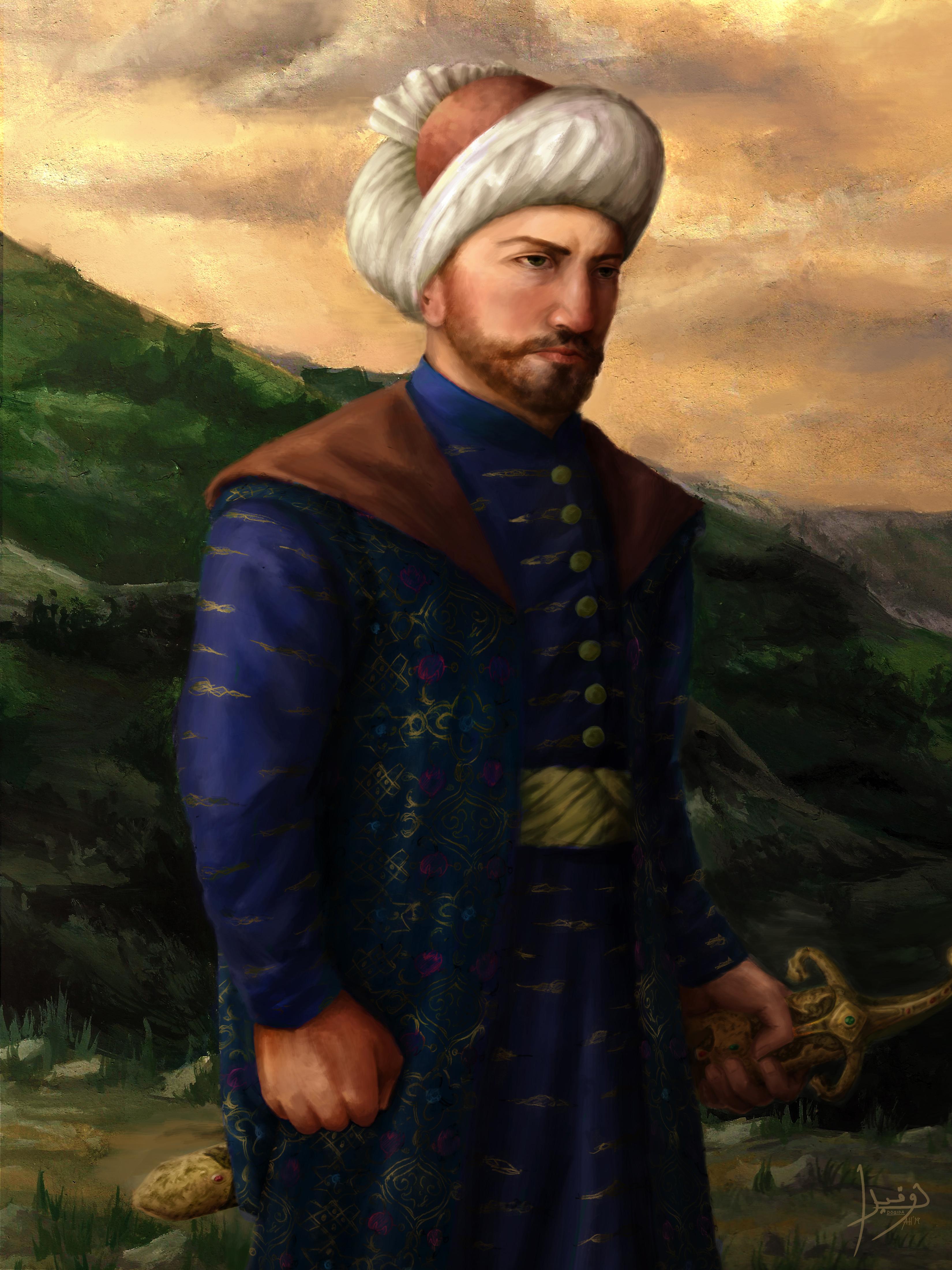 sultan_osman_i_by_doqida_ddcvbt8