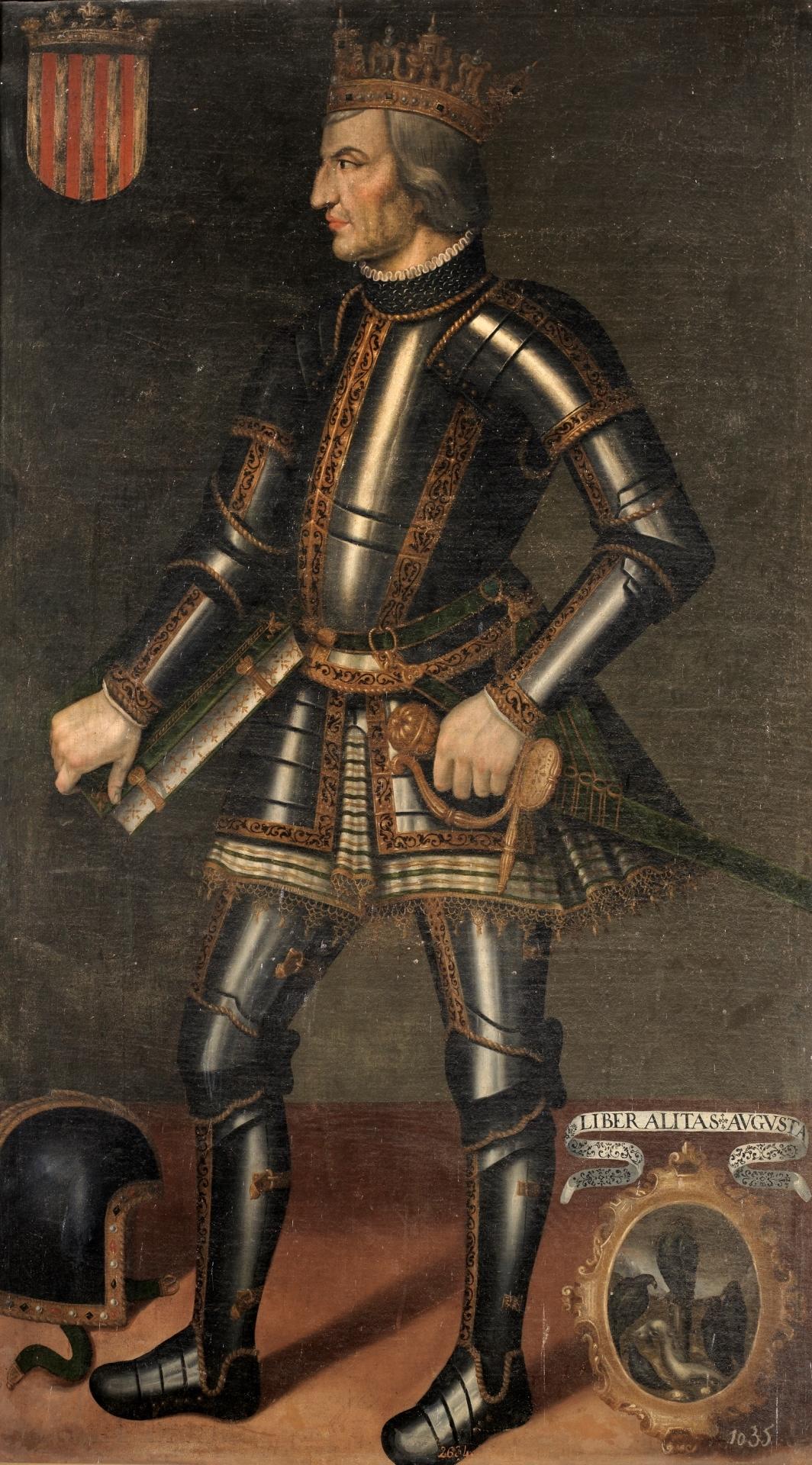 Ariosto,_after_-_Alphonso_V_of_Aragon