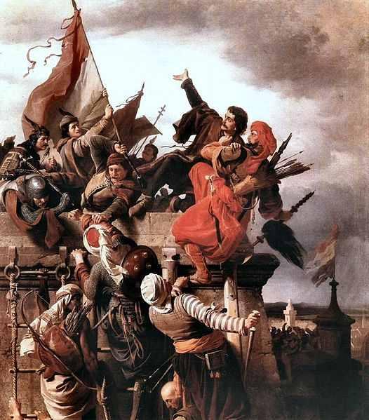Battle-of-Belgrade