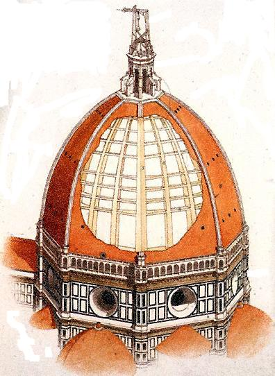 Filippo_Brunelleschi,_cutaway_of_the_Dome_of_Florence_Cathedral_(Santa_Maria_del_Fiore)