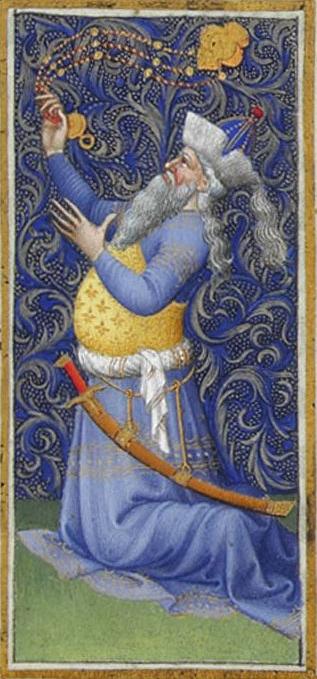Manuel_II_Palaiologos_as_Augustus,_Très_Riches_Heures_du_duc_de_Berry,_fol._22r