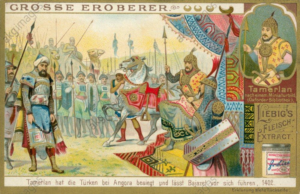The-Battle-of-Ankara-1402-–-The-Dominance-of-Timur